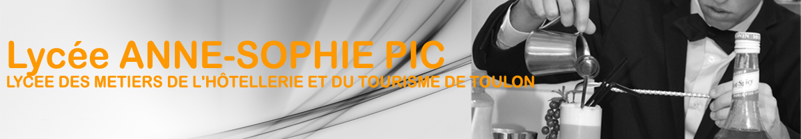 Lycée polyvalent Anne Sophie Pic