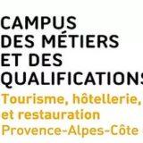 Campus des métiers et des qualifications THR